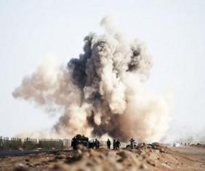 Έλαβαν τέλος οι βομβαρδισμοί στη Λιβύη
