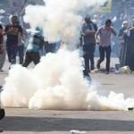Αιματηρές συγκρούσεις στο Κάιρο