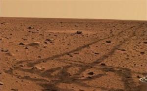 Ατμόσφαιρα πλούσια σε οξυγόνο διέθετε ο Άρης