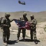 Αφγανιστάν: Τρεις Αμερικανοί στρατιώτες νεκροί