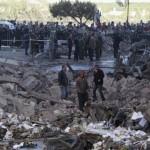 Βομβιστική επίθεση στην Αίγυπτο