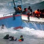 Βύθιση πλοιαρίου στον ποταμό Νίγηρα
