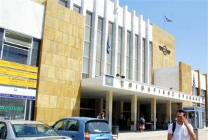 Γυναίκα βρήκε τραγικό θάνατο στο σταθμό της Θεσσαλονίκης