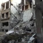 Δεκάδες νεκροί από επίθεση στη Συρία