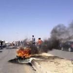 Δεκάδες οι νεκροί από συγκρούσεις στη Λιβύη