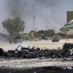 Δεκάδες οι νεκροί στη Λιβύη