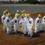 Διαρροή ραδιενεργού νερού στην Ιαπωνία