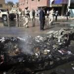 Εκατόμβη νεκρών στην ανοικοδόμηση του Ιράκ