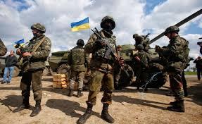 Εννέα ουκρανοί στρατιώτες νεκροί