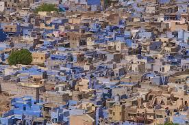 Η «Μπλε Πόλη»!
