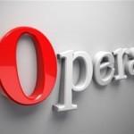 Η Opera επεκτείνει τη συνεργασία της με την Google