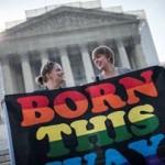 Ιστορική απόφαση για τα δικαιώματα των ομοφυλόφιλων στις ΗΠΑ