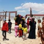 Κάηκαν ζωντανοί πρόσφυγες στην Ιορδανία
