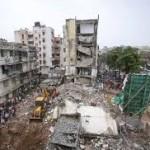 Κατέρρευσε και δεύτερο κτίριο στην Ινδία