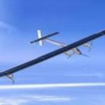 Κατασκευάζεται νέο ηλιακό αεροσκάφος