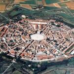 Μια πόλη σε σχήμα αστεριού!