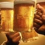 Μπύρα για να αποφύγετε το... στρες
