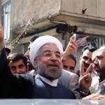 Νέος πρόεδρος του Ιράν ο Ρουχανί