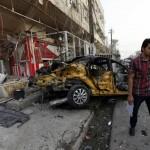 Νέο κύμα επιθέσεων στο Ιράκ