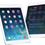 Νέο iPad Air