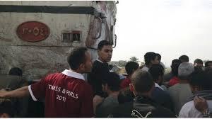 Νεκροί μαθητές στην Αίγυπτο