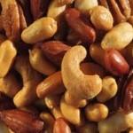 Ξηροί καρποί κατά της χοληστερίνης