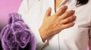 Οι γυναίκες αψηφούν τον πόνο στην καρδιά