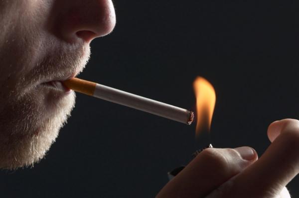 Οι διατροφικές ανάγκες των καπνιστών