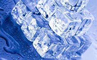 Ο πάγος προκαλεί πονοκέφαλο