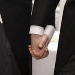 Ο πρώτος γάμος ομοφυλοφίλων στη Μεγάλη Βρετανία