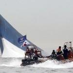 Πέθανε δύτης στο ναυάγιο της Νότιας Κορέας