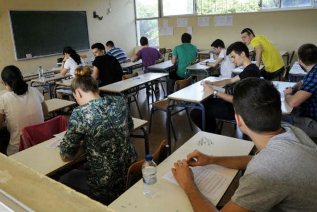 Πανελλαδικές 2015: εκφωνήσεις και απαντήσεις στη Χημεία θετικής κατεύθυνσης