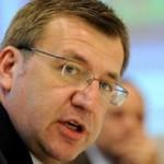Παραιτήθηκε ο υπουργός Οικονομικών του Βελγίου