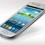 Παρουσιάστηκε και επίσημα το Galaxy S3 Mini