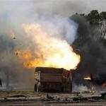 Πυροβολισμοί με νεκρούς στη Βεγγάζη