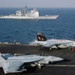 Σε ετοιμότητα οι ΗΠΑ για την Συρία