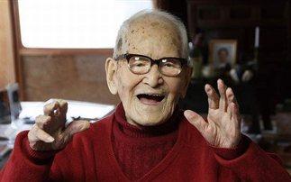 Στα 116 του χρόνια πέθανε ο γηραιότερος άνθρωπος στον κόσμο