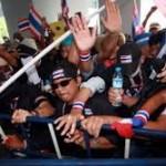 Στις 2 Φεβρουαρίου οι εκλογές στην Ταϊλάνδη