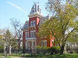 Στοιχειωμένο σπίτι προς πώληση