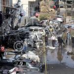 Στους τέσσερις οι νεκροί στη Βηρυτό