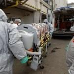 Στους 6.841 οι νεκροί από τον Έμπολα