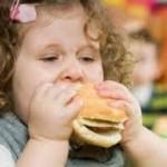 Στρες στην παιδική ηλικία ενισχύει την παχυσαρκία