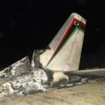 Συνετρίβη λιβυκό στρατιωτικό αεροσκάφος