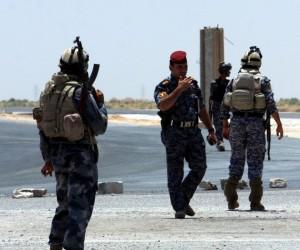 Συνεχίζονται οι μάχες στο Ιράκ