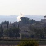 Σφοδρές οδομαχίες στο Κομπάνι