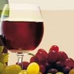 Τα ωφέλη του κόκκινου κρασιού
