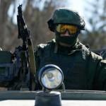 Τελεσίγραφο Ρωσίας στις Ουκρανικές δυνάμεις