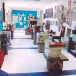 Το πρώτο μουσείο....τουαλέτας!