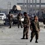 Τρεις στρατιώτες του ΝΑΤΟ νεκροί στο Αφγανιστάν