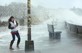 Χάος στο Μπρισμπέιν από καταιγίδα